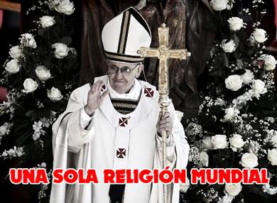 La religión mundial