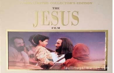 Pelicula Jesus Film